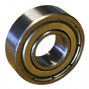 HillBilly Terrain Front Wheel Bearing TFX79